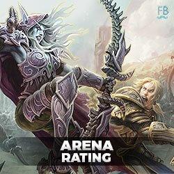 Buy arena rating