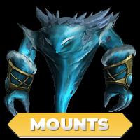 Buy mounts