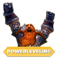 Buy powerleveling