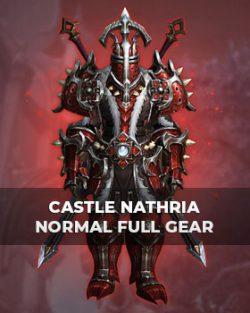 Buy castle nathria normal full gear