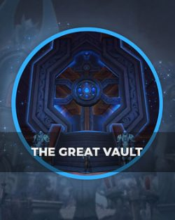 Buy great vault boost
