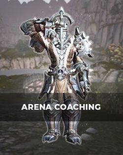 Buy Arena Coaching