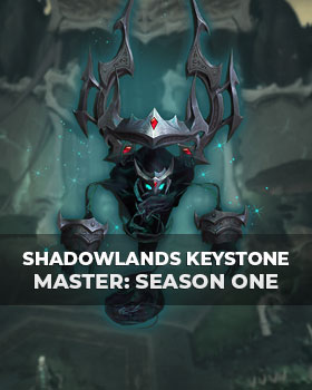 Buy Shadowlands Keystone Master: Season One