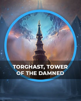 Buy Torghast, Tower of the Damned