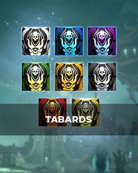 Buy Tabards