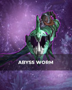 Buy Abyss Worm