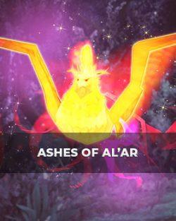Buy Ashes of Al'ar