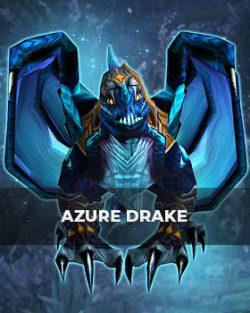 Buy Azure Drake