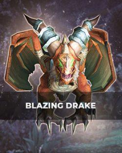 Buy Blazing Drake