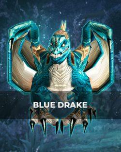 Buy Blue Drake