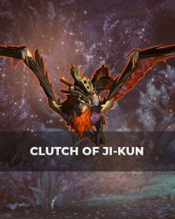Buy Clutch of Ji-Kun