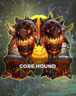 Buy Core Hound