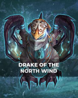 Buy Drake of the North Wind