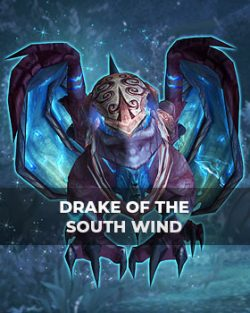 Buy Drake of the South Wind