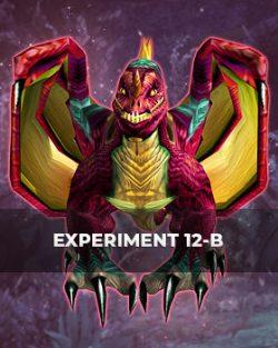 Buy Experiment 12-B
