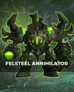 Buy Felsteel Annihilator