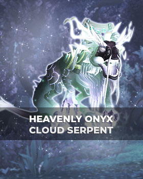 Buy Heavenly Onyx Cloud Serpent