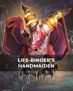 Buy Life-Binder's Handmaiden