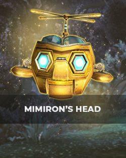 Buy Mimiron's Head