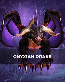 Buy Onyxian Drake