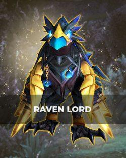 Buy Raven Lord