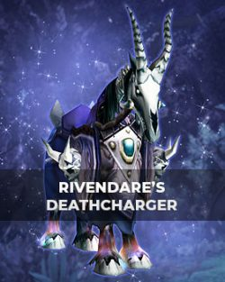 Buy Rivendare's Deathcharger