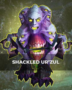 Buy Shackled Ur'zul