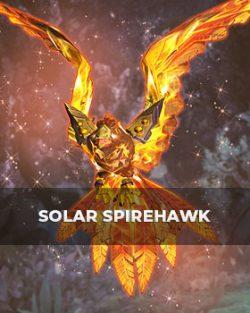 Buy Solar Spirehawk