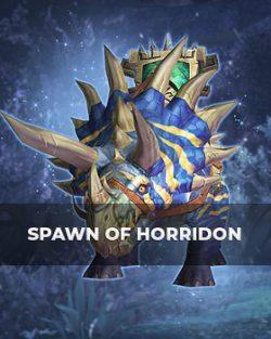 Buy Spawn of Horridon