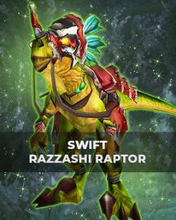 Buy Swift Razzashi Raptor