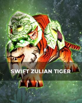Buy Swift Zulian Tiger
