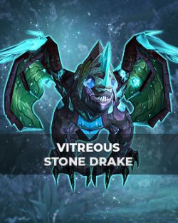 Buy Vitreous Stone Drake