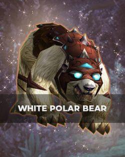 Buy White Polar Bear