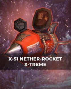 Buy X-51 Nether-Rocket X-Treme